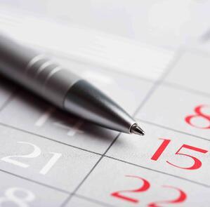 Suivi de la comptabilité des coûts : quelle périodicité ?