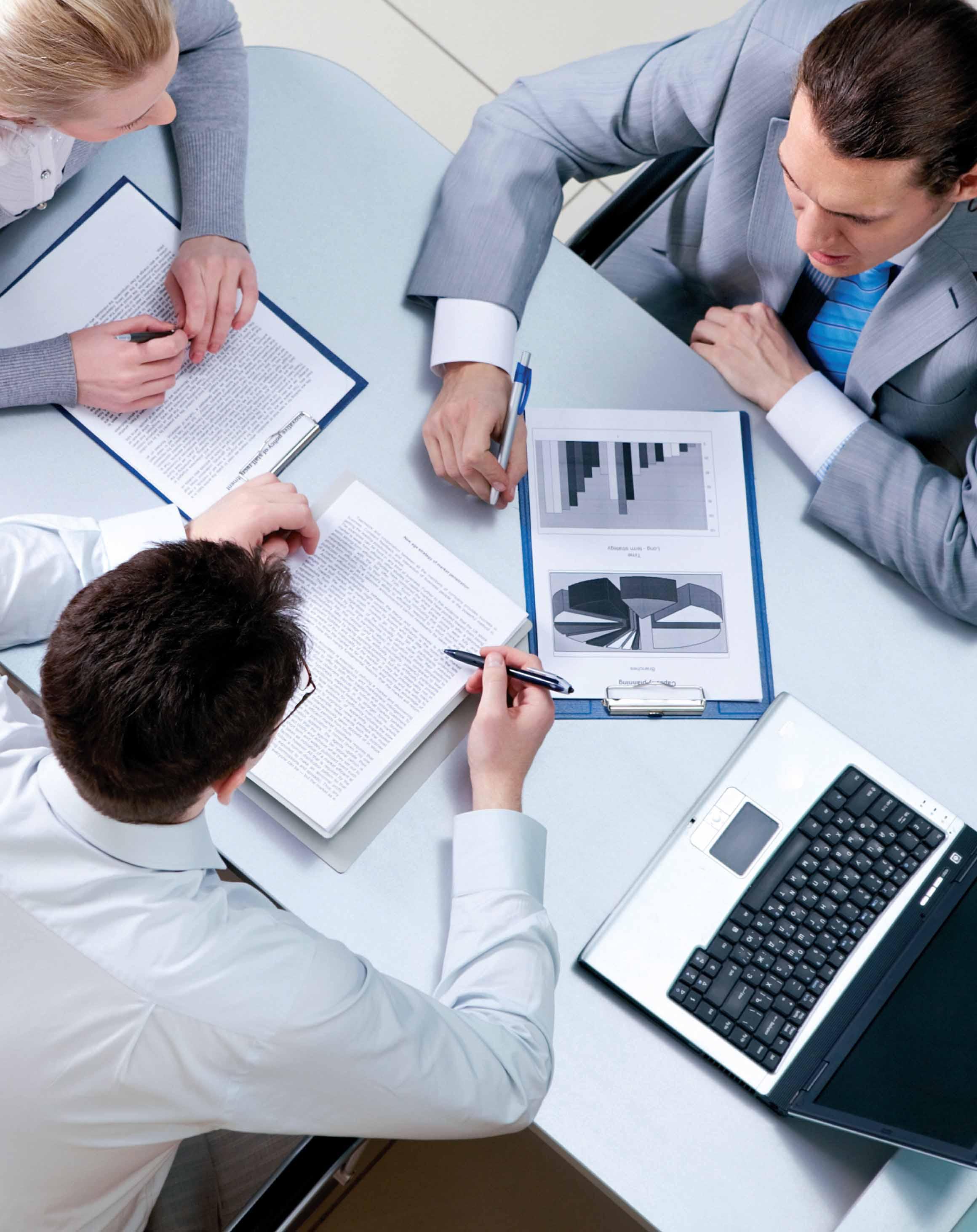 Les trois avantages de la comptabilité de gestion en entreprise