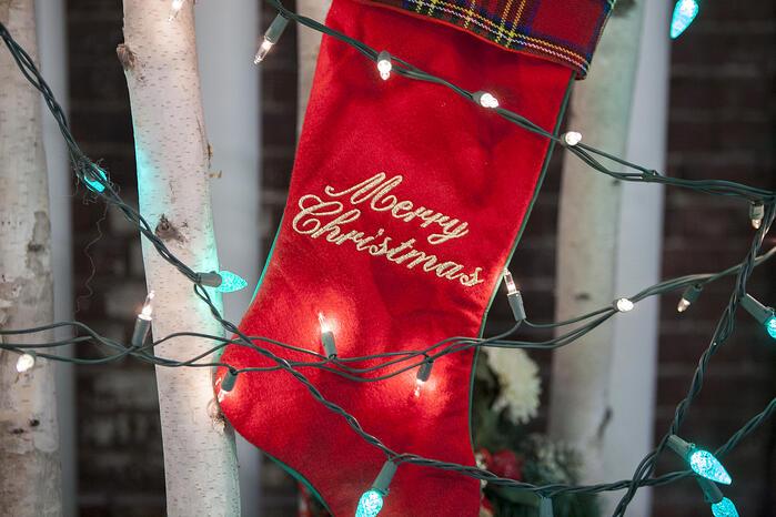 Noël au sein de l'entreprise : la décoration des bureaux