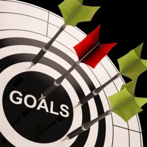 La définition des objectifs d'un événement d'entreprise