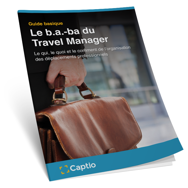Le b.a.-ba du Travel Manager