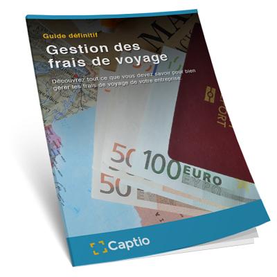 Guide de référence pour la gestion des frais de déplacement