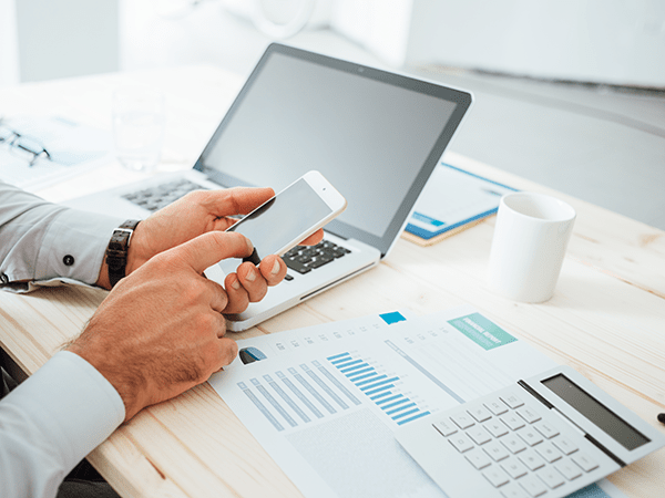 Planifier les versements comptables