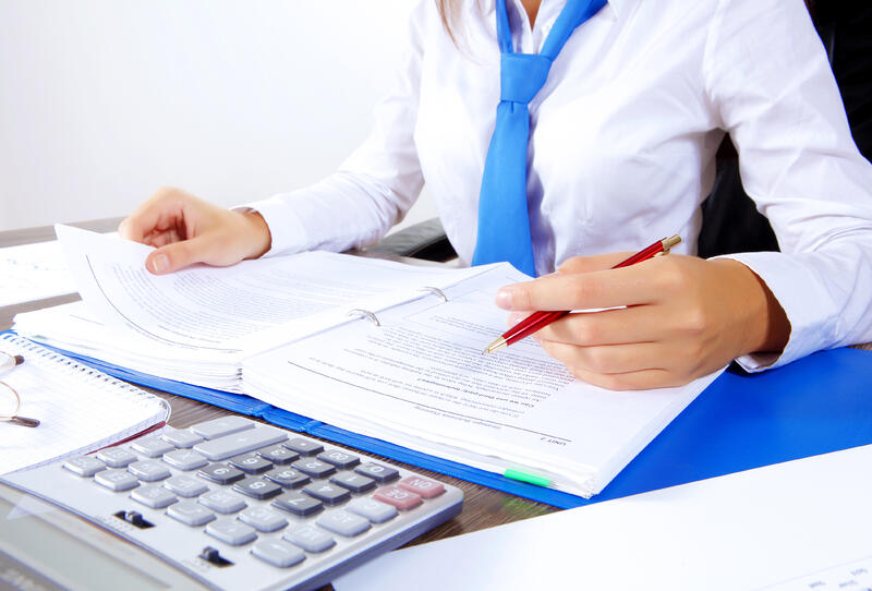 L'audit des états financiers