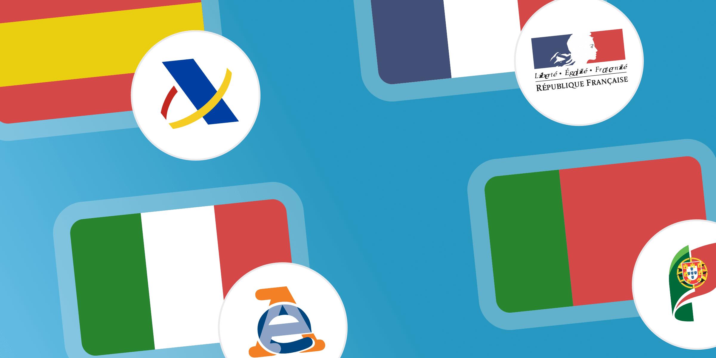 Captio permet désormais l'élimination du papier au Portugal et en France