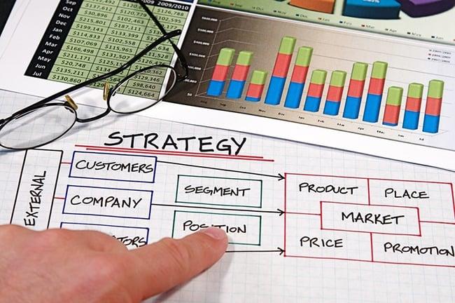 Les différences entre la réingénierie des processus d'affaires et la refonte des processus d'affaires
