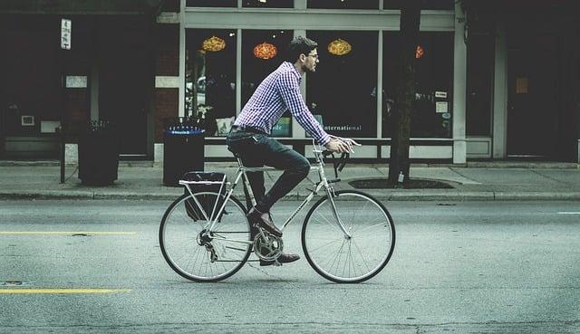 Remboursement frais kilométriques : Et les vélos ?