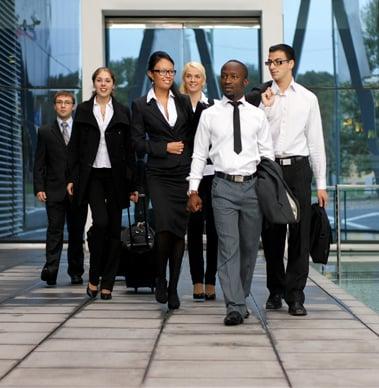 Travel Manager : conseils pour devenir un meilleur gestionnaire de voyages d'affaires