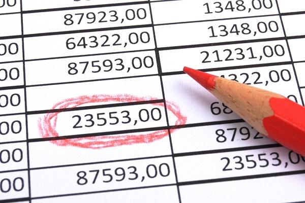 La fraude aux notes de frais par les salariés