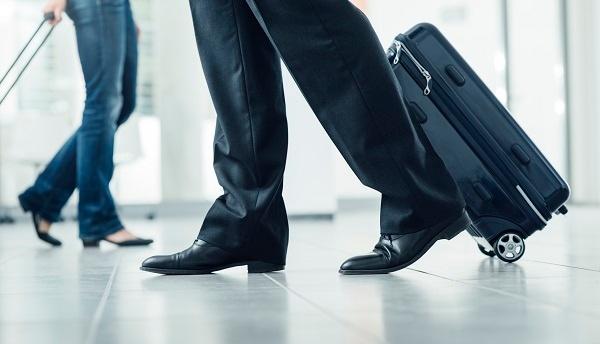 Découvrez l'analyse annuelle des voyages professionnels en Europe de l'Ouest