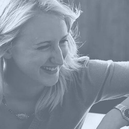 Karin van den Broek Headshot