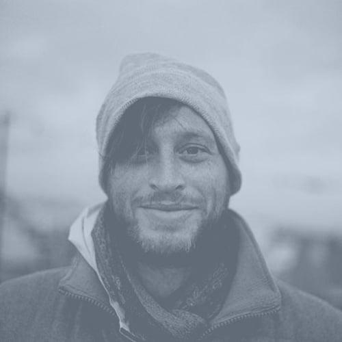Matías Skliavski Headshot