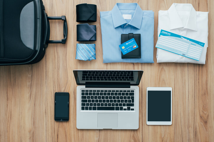 Souscrire à une assurance voyage professionnel pour les collaborateurs qui partent en mission