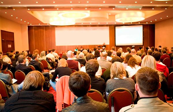 7 astuces pour réussir l'organisation d'un événement d'entreprise