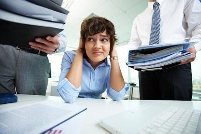 L'impact sur la qualité du travail des salariés