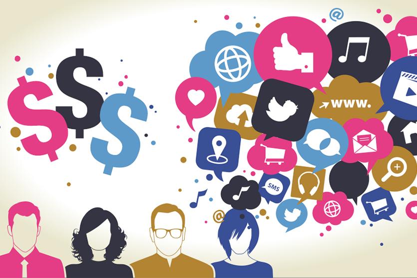Réseaux sociaux et événement d'entreprises: comment en tirer profit