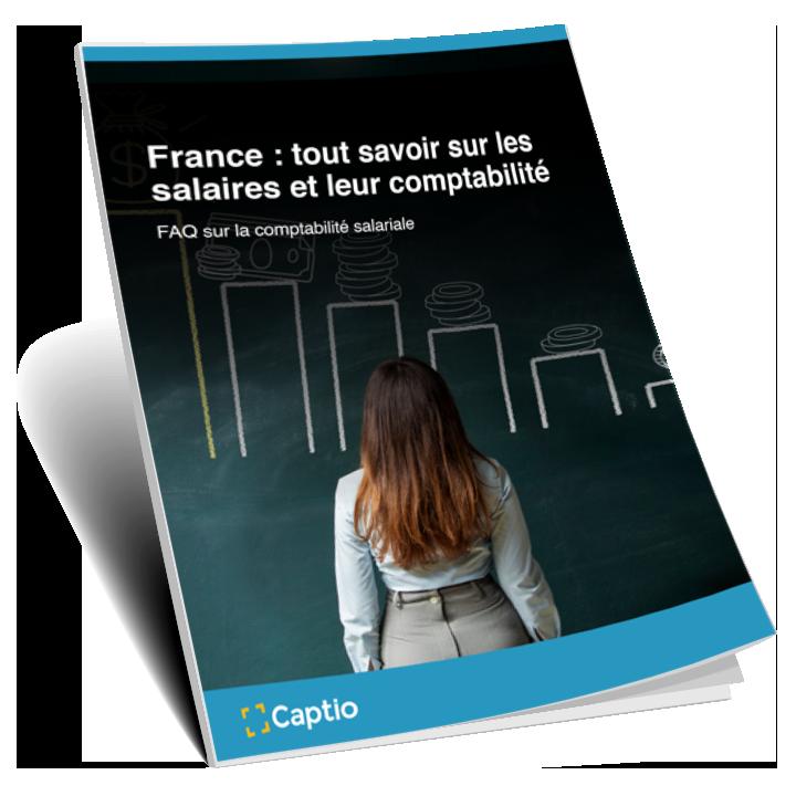 France : tout savoir sur les salaires et leur comptabilité - eBooks