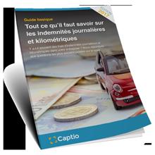 Tout ce qu'il faut savoir sur les indemnités journalières et les indemnités kilométriques - eBooks