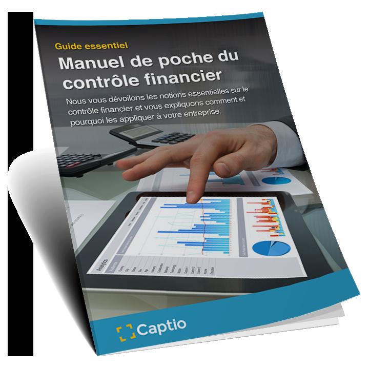 Manuel de poche pour le contrôle financier - eBooks