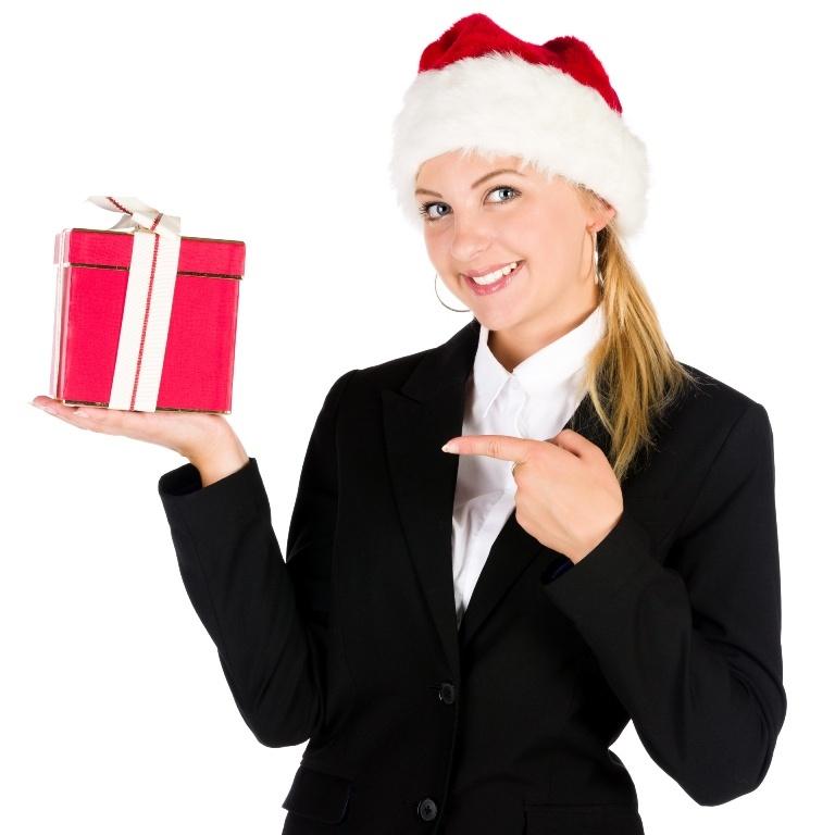 Les cadeaux d'entreprise à offrir pour la fête de fin d'année