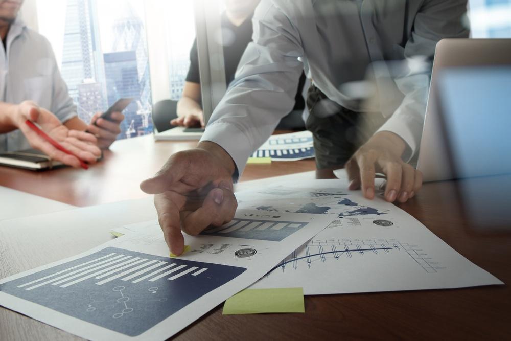 Transformation numérique : quels enjeux pour les départements financiers ?
