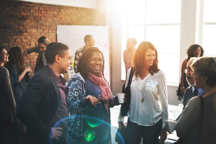 Les 3 bonnes raisons d'organiser des événements d'entreprise