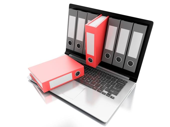 Le point sur la GED : Gestion Électronique des Documents