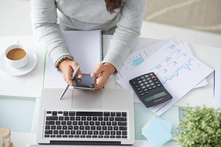 Les processus pour effectuer un rapprochement bancaire