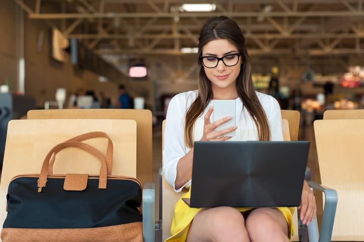 6 choses que les Business Travellers étourdis peuvent trouver à l'hôtel