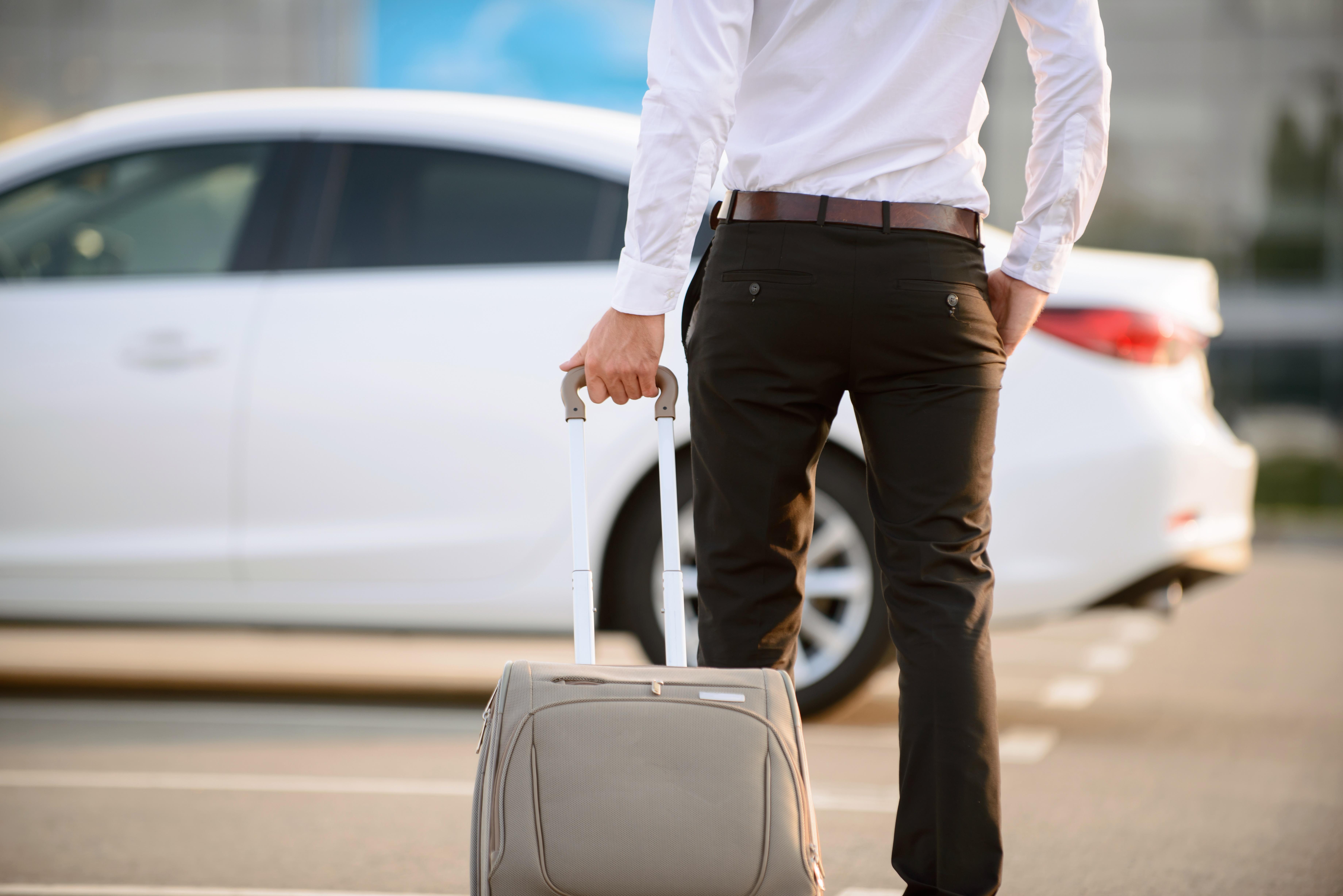 valise pour voiture