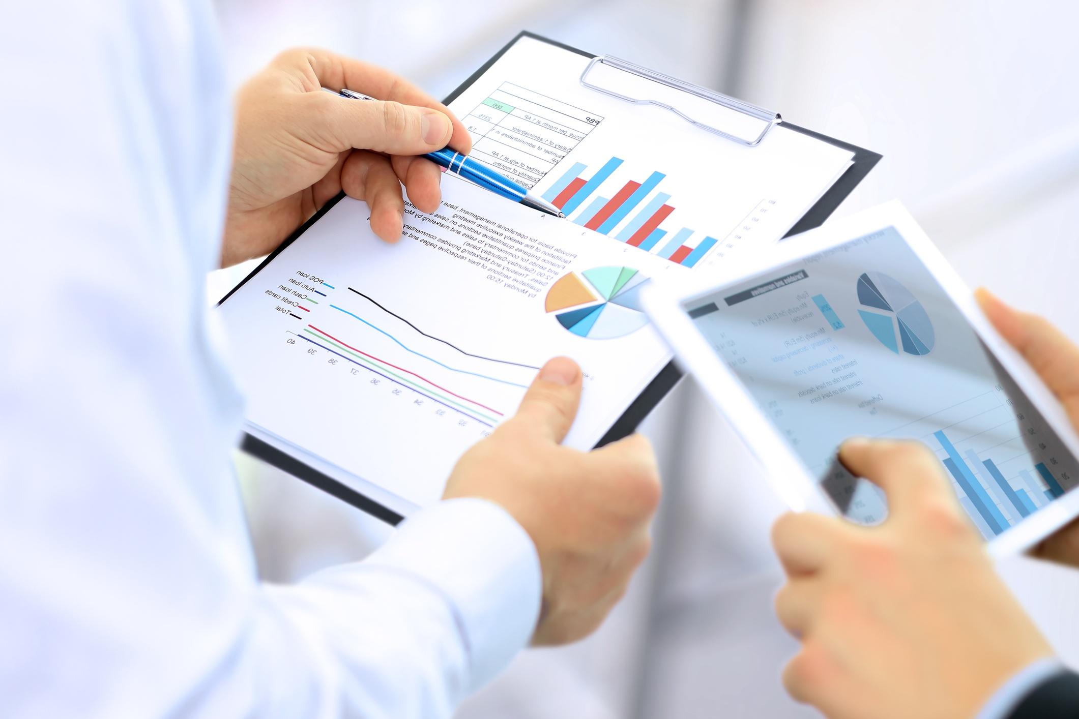 Focus sur la comptabilité analytique
