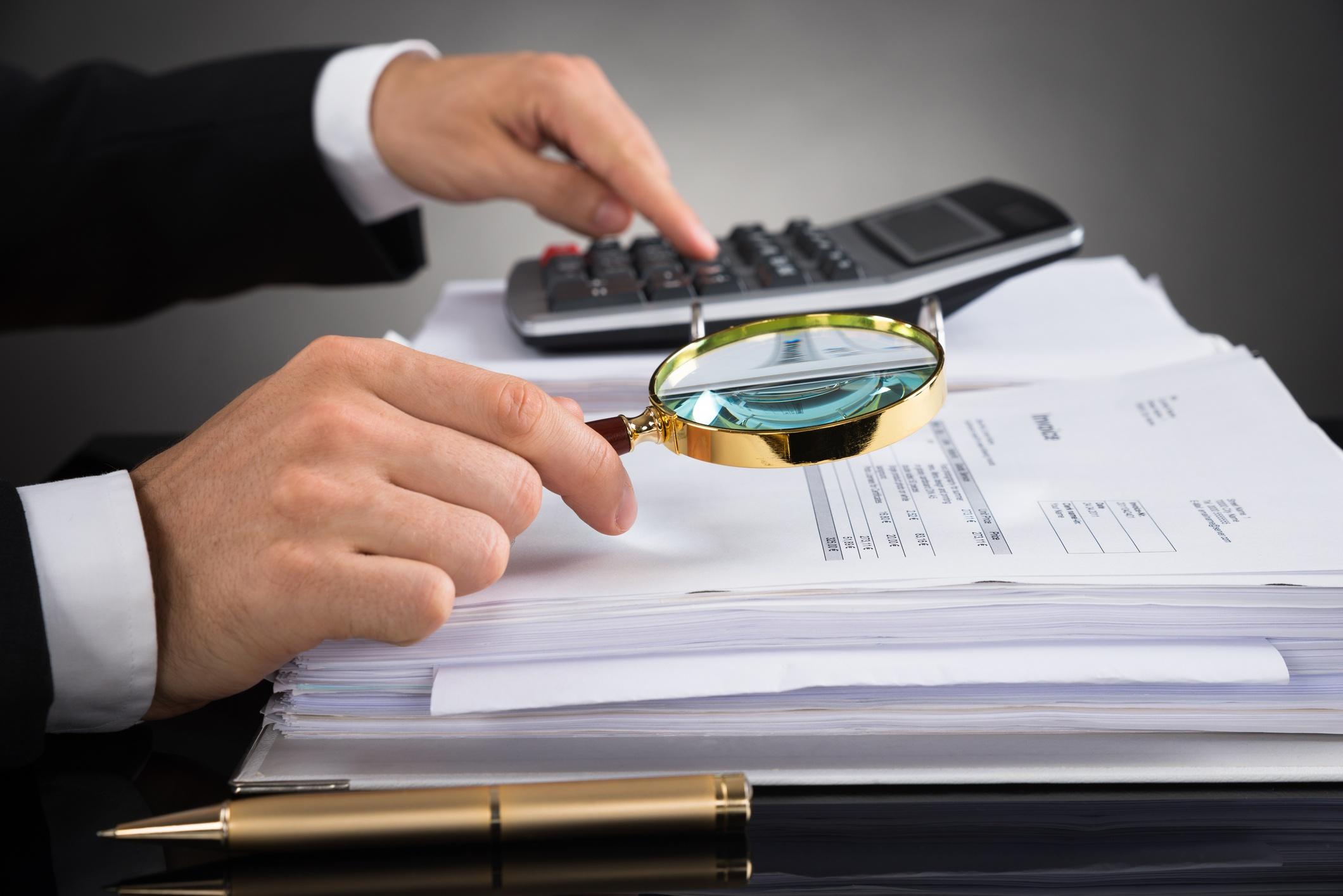Auditeur financier : quand faire appel à ses services ?