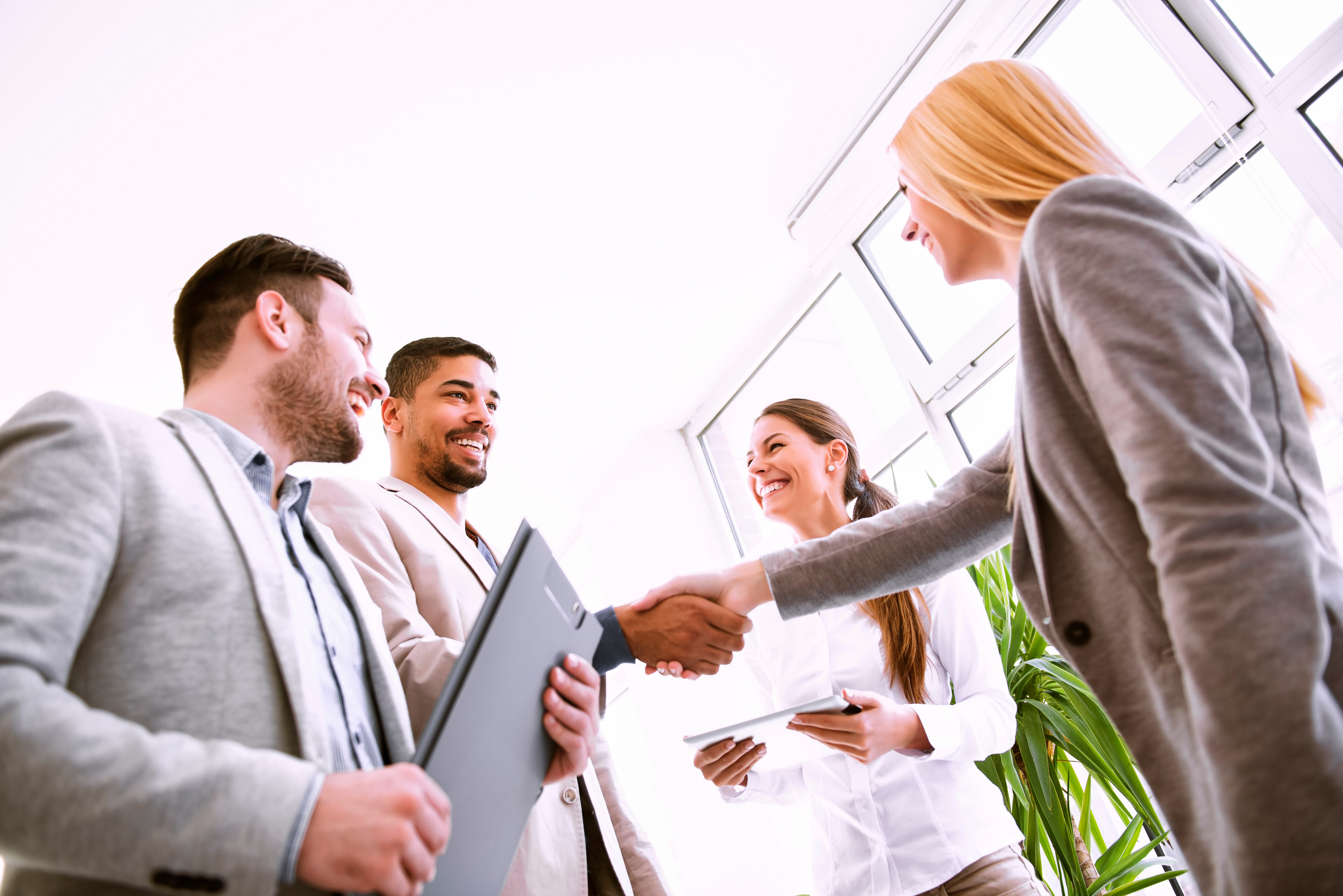 Pourquoi organiser des événements d'entreprise : les 5 meilleurs objectifs