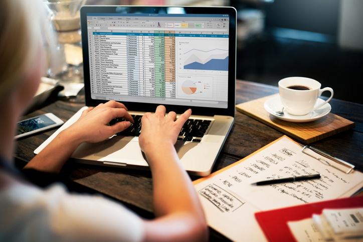 Comment réaliser un rapprochement bancaire avec Excel ?