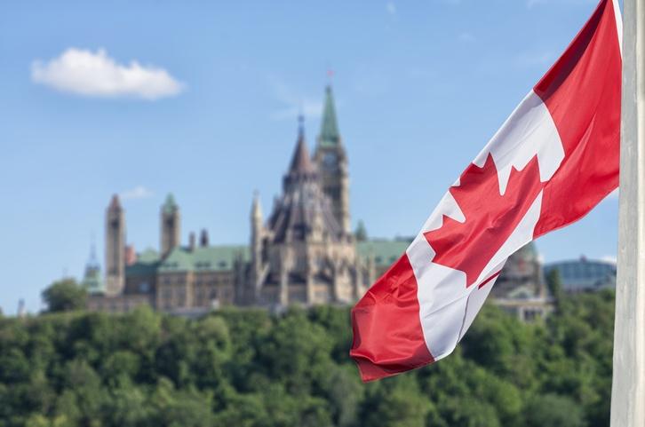 Voyages d'affaires au Canada