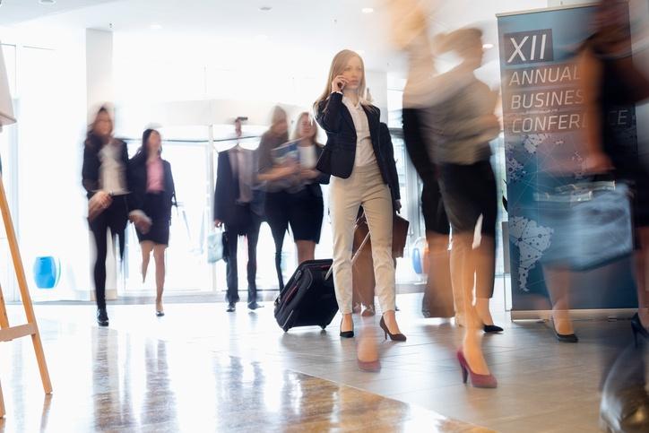 Agence de voyage d'affaires : les 6 domaines de service