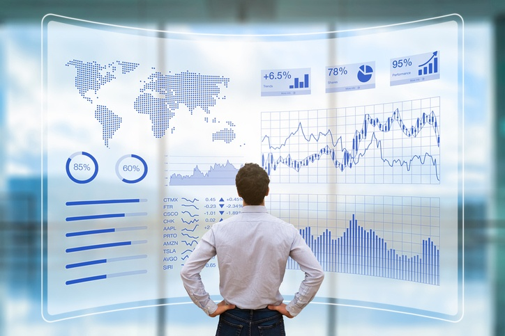 Quelques exemples pratiques d'application du business intelligence