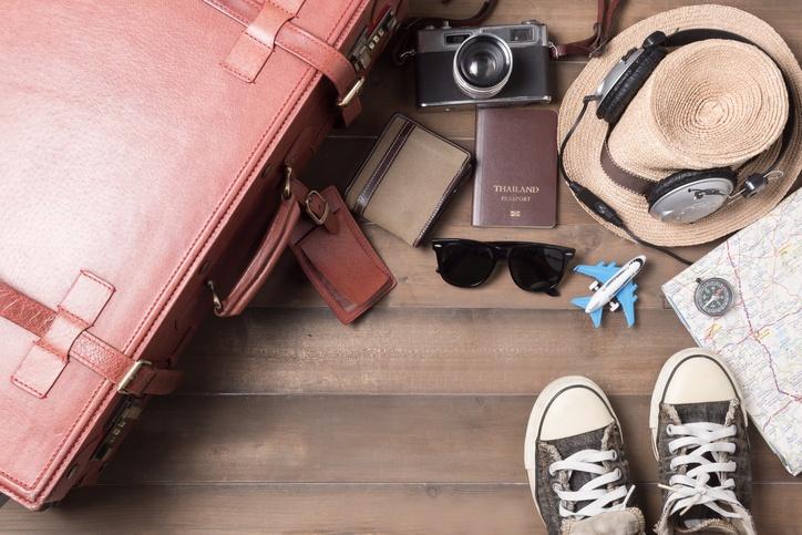 L'art de préparer sa valise pour un voyage d'affaires: chaussures, ceintures, et autres