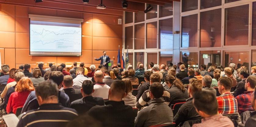 Organiser un séminaire à Lyon avec l'aide des professionnels