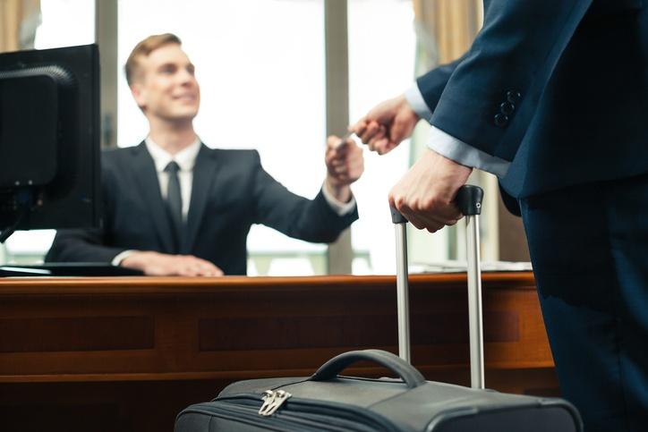 Les 4 qualités principales d'un bon chargé de voyages