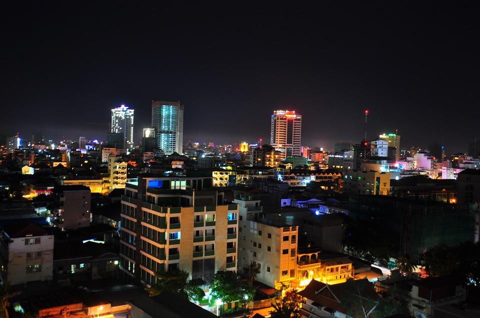 Voyage d'affaire au Cambodge: réussir son déplacement professionnel au royaume des Khmers