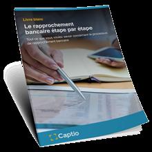 Livre blanc : Le rapprochement bancaire étape par étape - eBooks