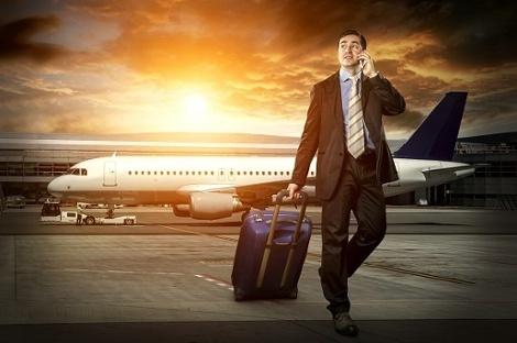 Déplacements professionnels : les questions les plus fréquentes