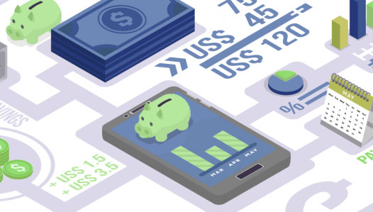 FinTech verte : le mariage entre la finance et l'environnement
